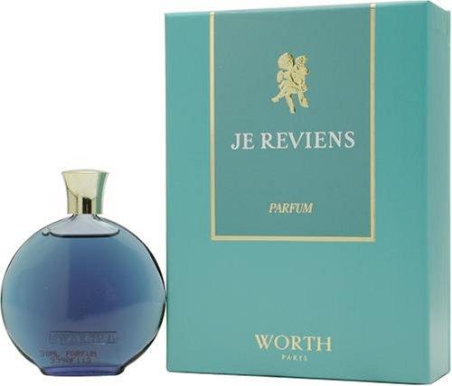 Worth Je Reviens Eau De Parfum 30ml