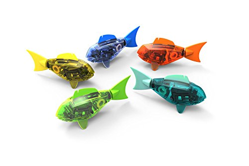 HEXBUG Aquabot (Styles and Color May Vary) (Jellyfish Robot compare prices)