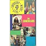 The Best of Saturday Night Live - The Coneheads [VHS]