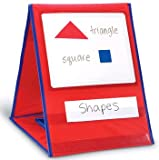 Learning Resources 2-in-1 Tabletop Pocket Chart