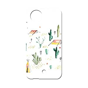 BLUEDIO Designer Printed Back case cover for Micromax A1 (AQ4502) - G7835