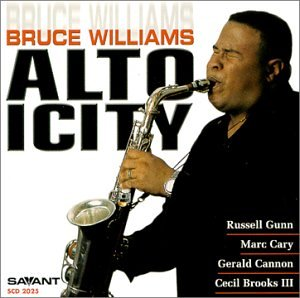 Altoicity by Bruce Williams