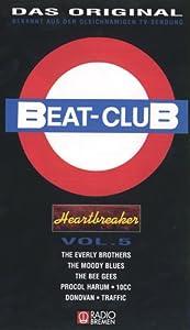 Beat Club Vol. 5 - Heartbreaker [VHS]