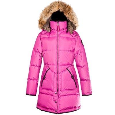 Pajar Woman Cougar Woman Long Length Jacket XL