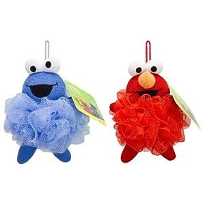 Amazon.com - Evriholder 90120 Sesame Street Puffy Pals -
