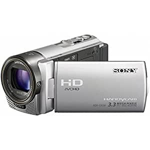 Sony HDR-CX130ES - Videocámara Tarjeta de Memoria
