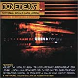 Movement: PERPETUAL DRUM & BASS MOTION