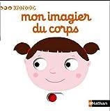 echange, troc Nathalie Choux - Mon imagier du corps