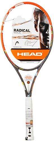 HEAD Youtek Graphene Radical Rev Tennisschläger
