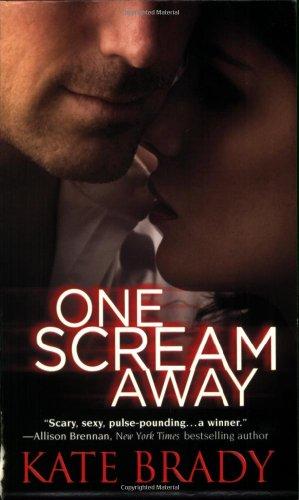 Image of One Scream Away