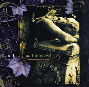 Beth Hart Band - Immortal - Zortam Music