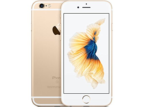 APPLE iPhone 6s 64GB SIMフリー MKQQ2JA [ゴールド]