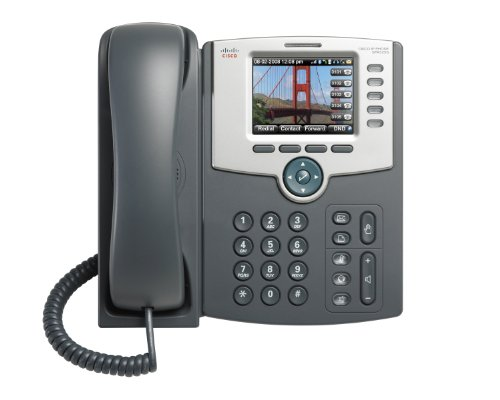 5 Line Ip Phone Color Disp Poe Wlan Bluetooth