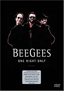 Bee Gees: One Night Only [Import]