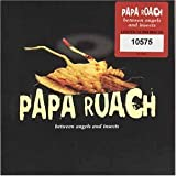 Papa Roach Between Angels And Insects [CD 2] [CD 2]