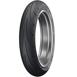 Dunlop Sportmax Q3 Front 120/70ZR17 58W for Motorcycles (32SM-75)