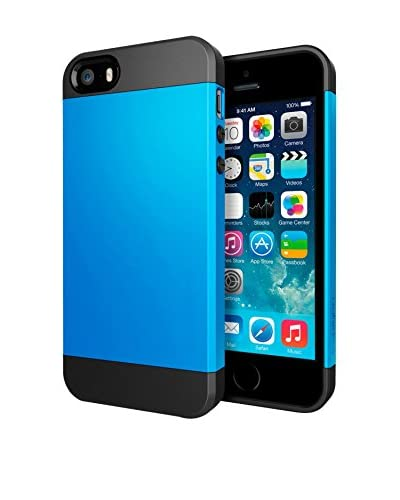 Unotec iPhone 5 / 5S Blue