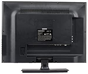 Index INDEX24 61cm (24 inches) HD Ready LED TV (Black)