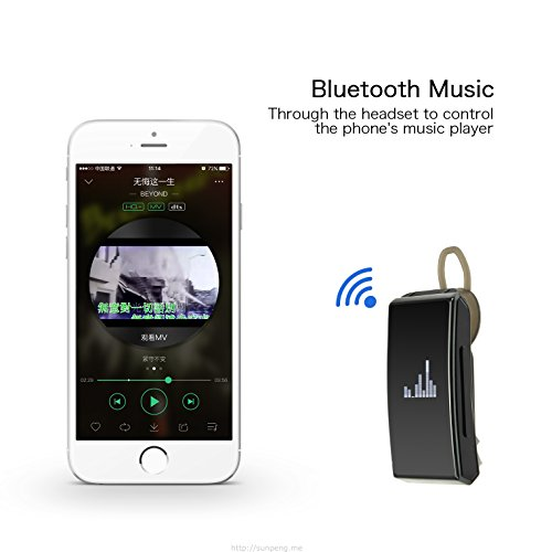 wemelody bluetooth headset smartwatch bracelet talkband with heart rate monitor for above ios 8. Black Bedroom Furniture Sets. Home Design Ideas