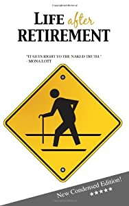 Life after Retirement: Blank Gag Book from CreateSpace Independent Publishing Platform