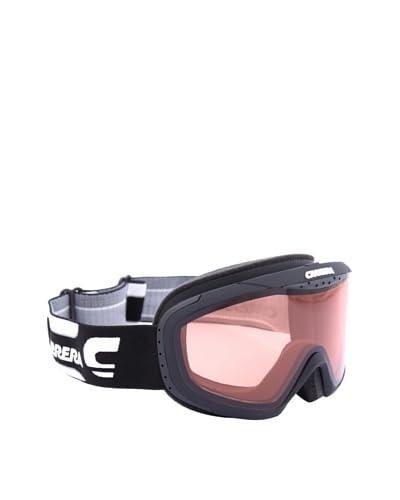 Carrera Máscara de Esquí M00355 Negro