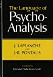 The Language of Psycho-Analysis (0393011054) by Laplanche, Jean