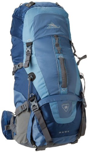 B004EBRDPG High Sierra Hawk 40 Frame Pack Pacific/Altitude