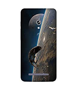 Sky Machines Asus Zenfone 5 Case