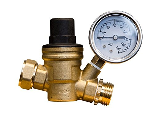 awardpedia adjustable water pressure regulator lead free brass adjustable water pressure. Black Bedroom Furniture Sets. Home Design Ideas