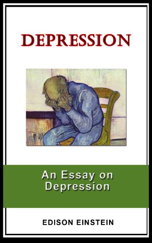 definition essay on depression