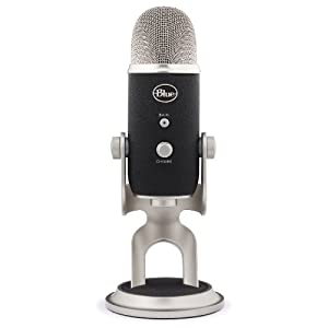 Blue Microphones Yeti Pro USBコンデンサーマイク
