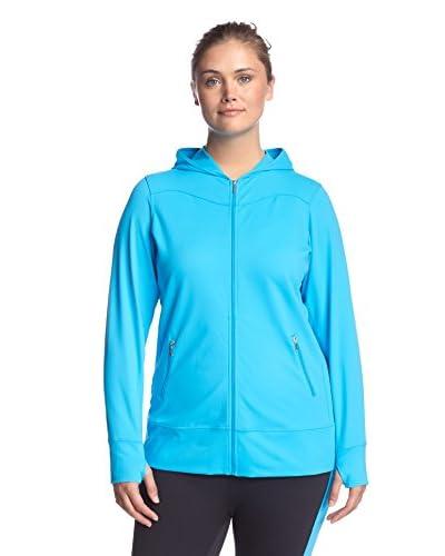 Katie K Activewear Plus Women's Signature K Jacket