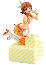 アイドルマスター シンデレラガールズ 本田未央 ニュージェネレーションVer. (1/8スケール PVC製塗装済み完成品)