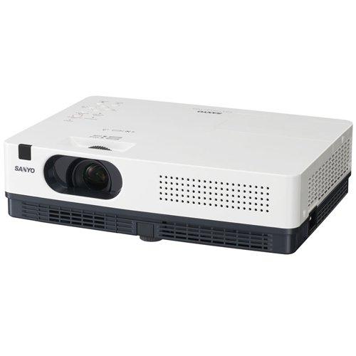 Sanyo PLCXD2200 XGA Projector (2200 ANSI Lumens)