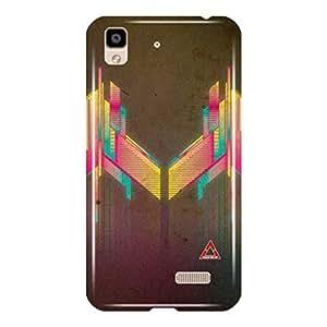 a AND b Designer Printed Mobile Back Cover / Back Case For Oppo R7 / Oppo R7 Lite (OPPO_R7_3D_3473)