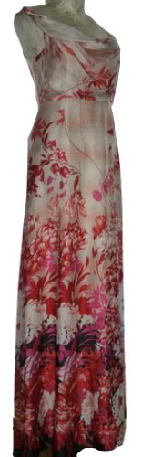 Monsoon Suki Silk Maxi Dress (8) picture