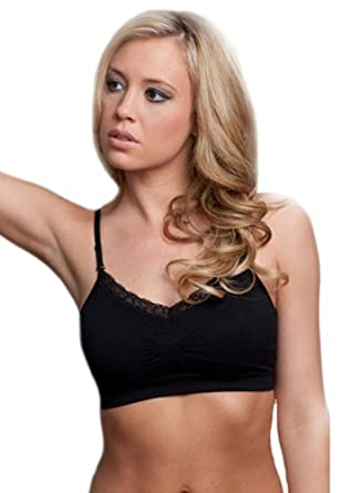 Plus size black best fitting most comfortable for Most comfortable t shirt bra