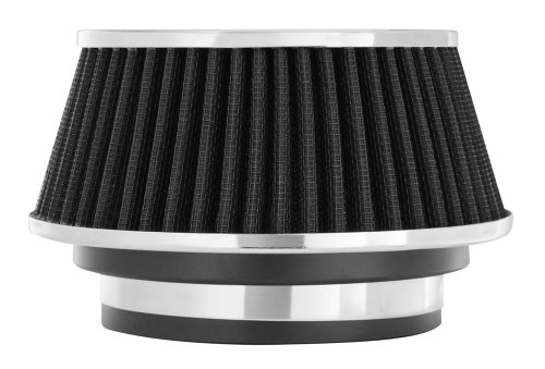 Spectre 8161 Black Small Cone Filter back-640648
