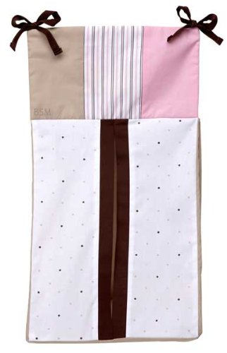 Nautica Isabella Diaper Stacker, Isabella (Discontinued by Manufacturer)