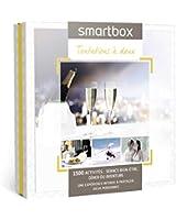 SMARTBOX - Coffret Cadeau - Tentations à deux