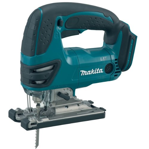 Makita BJV180Z 18V Li-ion Jigsaw (Body Only)