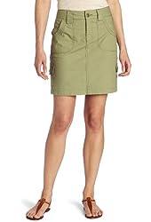 Carhartt Women's Trail Poplin Skirt