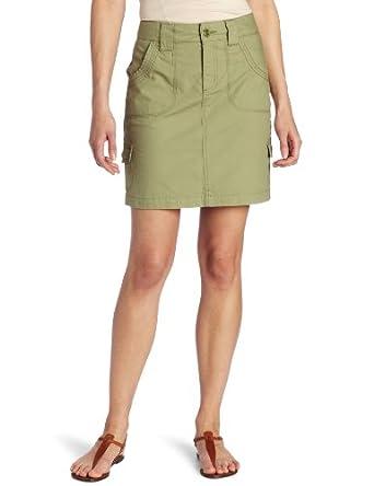 Carhartt Women's Trail Skirt,Willow  (Closeout),2