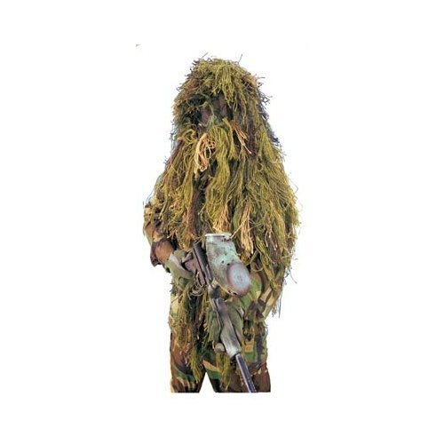 Rothco Paintball Ghillie Suit - One Size Fits All