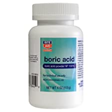 Rite Aid Boric Acid, Powder NF, 4 oz