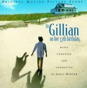 To Gillian on Her 37th Birthda