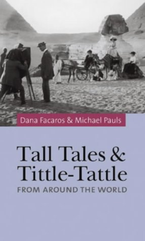 Tall Tales and Tittle-Tattle on Amazon.com