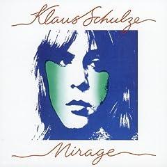 La pochette de l'album 'Mirage'