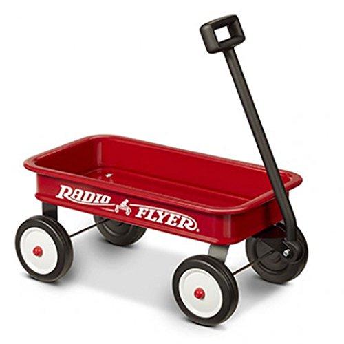 Radio Flyer My 1st Wagon. (Mini Red Wagon Radio Flyer compare prices)