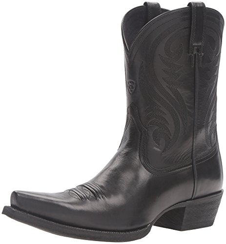 ariat-womens-willow-western-cowboy-boot-limousine-black-8-b-us